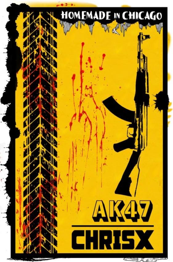 AK47 2020 by Chris X